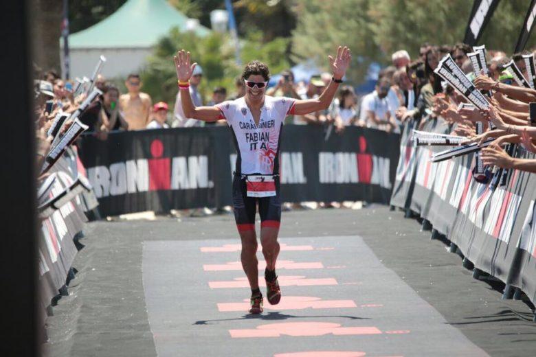 Fabian Ironman Pescara
