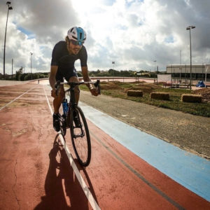 Dalla prossima settimana Alessandro Fabian inizierà il primo ritiro del 2019 a Fuerteventura